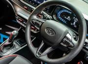 Hyundai i20 N Line Steering1