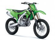 Kawasaki KX250 Image 6