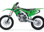Kawasaki KX250 Image 7