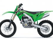 Kawasaki KX450 Image 3
