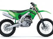 Kawasaki KX450 Image 5