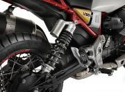 Moto Guzzi V85 TT Image 1