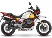 Moto Guzzi V85 TT Image 5
