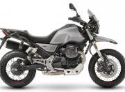 Moto Guzzi V85 TT Image 6