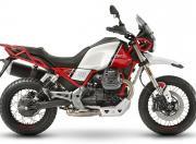 Moto Guzzi V85 TT Image 7