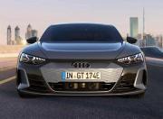 Audi e tron GT Front grill1