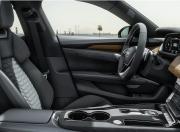 Audi e tron GT Front seat1