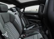Audi e tron GT back seat1