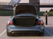 Audi e tron GT boot space1