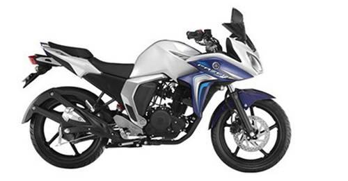 Yamaha Fazer FI V 2.0