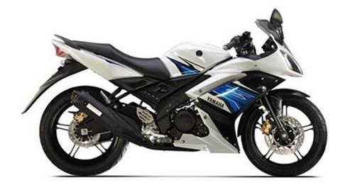 Yamaha YZF-R15 S