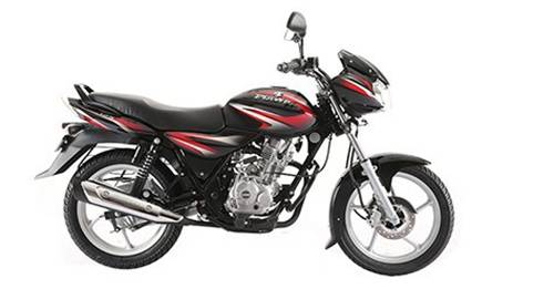 Bajaj Discover 125 Price in Khedbrahma - Get Bajaj Discover 125 on road price in Khedbrahma at autoX. Check the Ex-showroom price in Khedbrahma for Bajaj Discover 125 with all variants