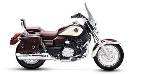UM Renegade Classic Model Image