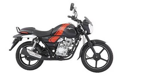 Bajaj V12 Model Image