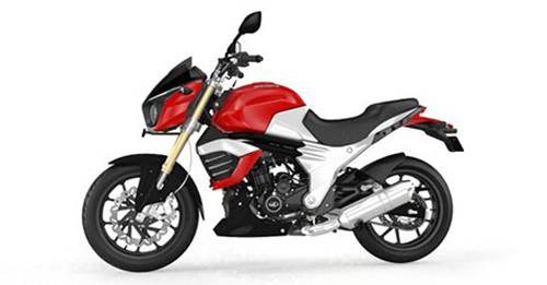 Mahindra Mojo XT300 Price in India - Mahindra Offers 2 Shine models in India