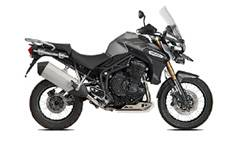 Triumph Tiger Explorer Model Image