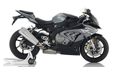 BMW S1000 RR Model Image