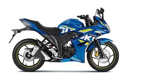 Suzuki Gixxer SF Price - Explore Suzuki Gixxer SF Price in India and all other Suzuki bikes