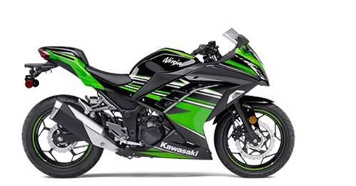 Kawasaki Ninja 300 Price - Explore Kawasaki Ninja 300 Price in India and all other Kawasaki bikes