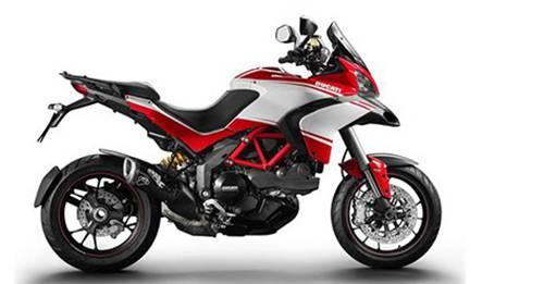 Ducati Multistrada 1200 Pikes Peak Price in New Delhi