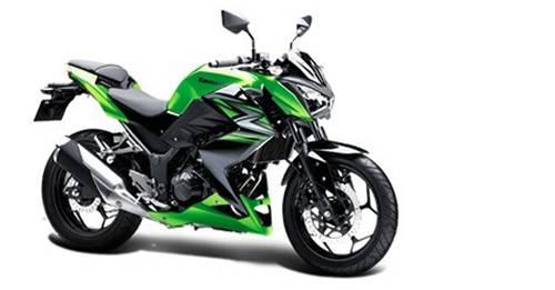 Kawasaki Z250 Price in Pondicherry - Check On Road Price of Kawasaki ...