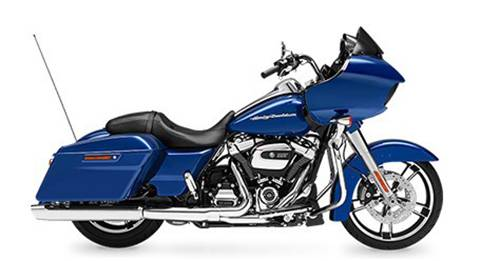 Harley-Davidson Road Glide Special Ground Clearance.