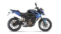 Bajaj Pulsar 200NS FI Model Image