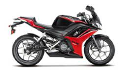 Hero HX250R Model Image