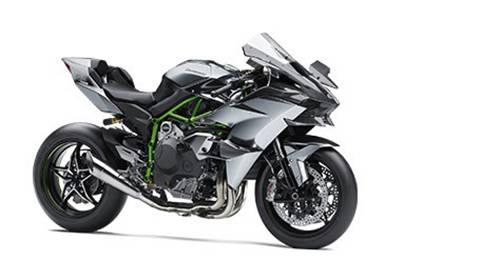 Kawasaki Ninja H2r Price In Ahmedabad Check On Road Price Of