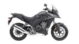 Honda CB500X Model Image