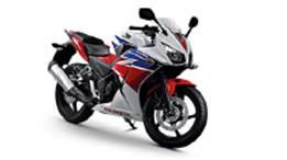 Honda CBR300R Model Image