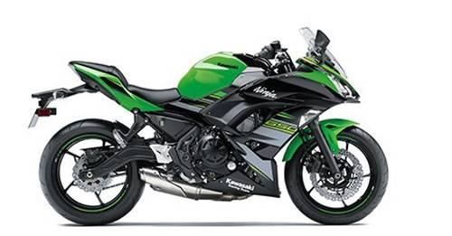 Kawasaki Ninja 650 Price In Vijayawada Check On Road Price Of
