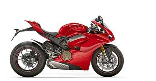 Ducati Panigale V4 S Features - Compare Ducati Panigale V4 S features with other Bikes at autox.com