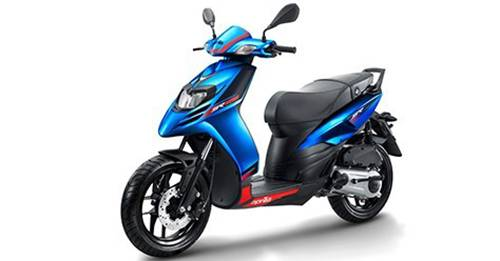 Aprilia SR125 specifications in India - Compare Aprilia SR125 specifications with other Bikes at autox.com