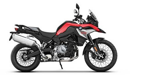 BMW F850 GS Model Image