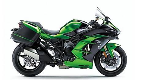 Kawasaki Ninja H2 Sx Se Price In New Delhi Check On Road Price Of
