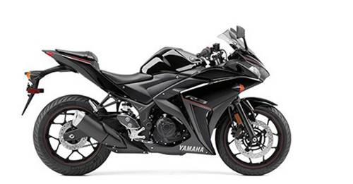 Yamaha YZF R3 Price in India - Yamaha Offers 2 Shine models in India