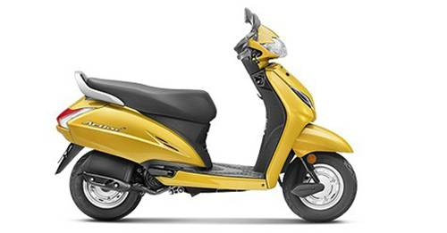 Honda Activa 5G Price In English Bazar