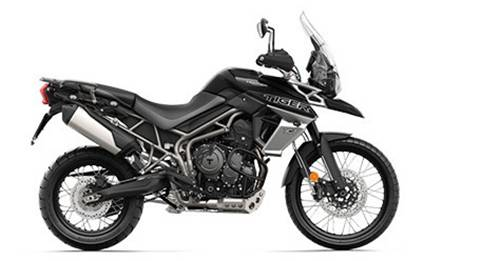 Triumph Tiger 800 XCx 2018 Price in New Delhi - Get Triumph Tiger 800 XCx 2018 on road price in New Delhi at autoX. Check the Ex-showroom price in New Delhi for Triumph Tiger 800 XCx 2018 with all variants