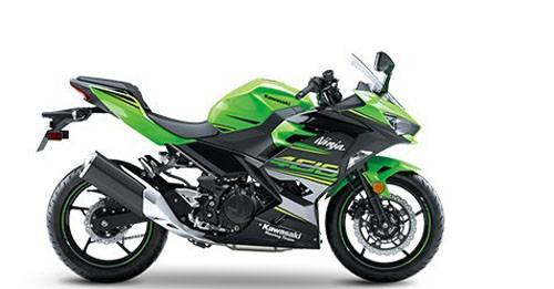 Kawasaki Ninja 400 Price in Sahibabad - Get Kawasaki Ninja 400 on road price in Sahibabad at autoX. Check the Ex-showroom price in Sahibabad for Kawasaki Ninja 400 with all variants