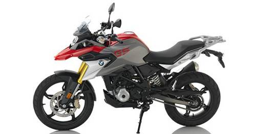 BMW G310GS specifications in India - Compare BMW G310GS specifications with other Bikes at autox.com