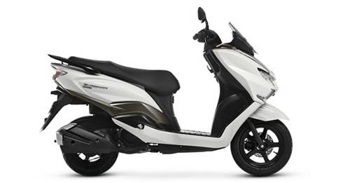 Suzuki Burgman Street 125 Price in South Goa - Get Suzuki Burgman Street 125 on road price in South Goa at autoX. Check the Ex-showroom price in South Goa for Suzuki Burgman Street 125 with all variants