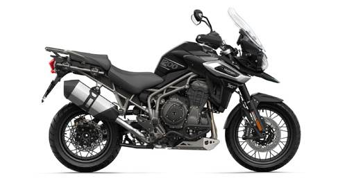 Triumph Tiger 1200 Price in Barwala - Get Triumph Tiger 1200 on road price in Barwala at autoX. Check the Ex-showroom price in Barwala for Triumph Tiger 1200 with all variants
