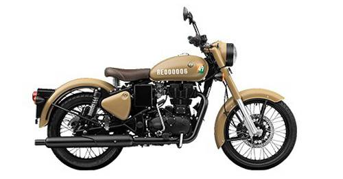 Royal Enfield Classic 350 Signals Price in Chennai - Get Royal Enfield Classic 350 Signals on road price in Chennai at autoX. Check the Ex-showroom price in Chennai for Royal Enfield Classic 350 Signals with all variants
