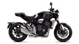 Honda CB1000R+ 2019