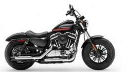 Harley-Davidson Forty Eight Special 2019 Model Image