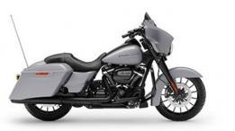 Harley-Davidson Street Glide Special 2019