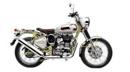 Royal Enfield Bullet Trials 500 Model Image
