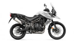 Triumph Tiger 800 XCA 2019 Colours - View Triumph Tiger 800 XCA 2019 colours available in Indian market at autoX