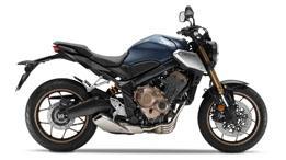 Honda CB650R 2019 Model Image